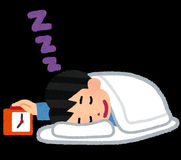 3時間睡眠を極めた結果www