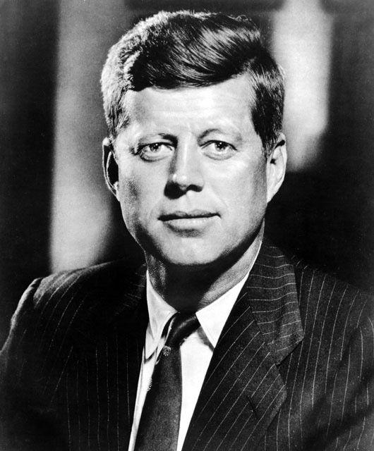 ケネディ暗殺事件の謎が明かされる