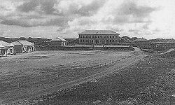 250px-University_of_the_Ryukyus_in_early_1950s