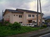 無暖房な家2