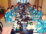長野で懇親会