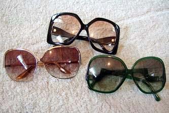 SLYのサングラス