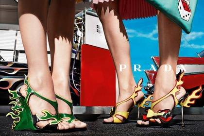 PRADA-Spring-2012-Campaign-
