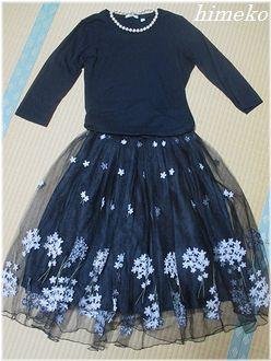20200215 スカート 330 himeko