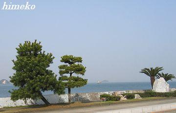 20100313 025海岸よりto360himeko