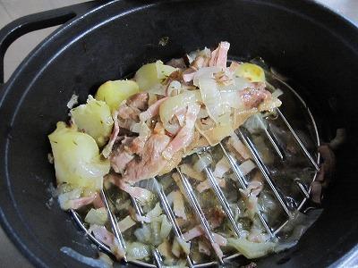 オーブン料理1