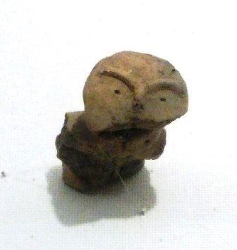 推しメン土偶