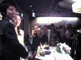F夫妻・披露宴3