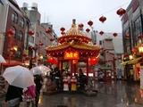 神戸・南京町