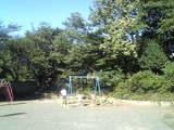 諏訪坂公園