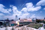 オリンピック記念センター