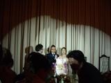 O夫妻・披露宴3