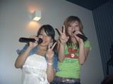 直子&千穂