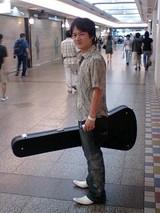 ギタリスト・Ryo