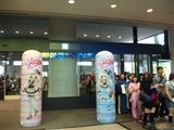 中川翔子LIVE@パシフィコ横浜a