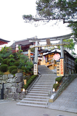 京都地主神社