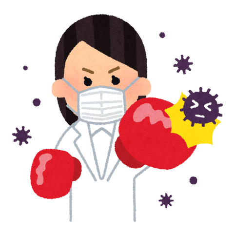 【社会】日本がワクチン摂取率で怒涛の追い上げ、先進国で第2位に