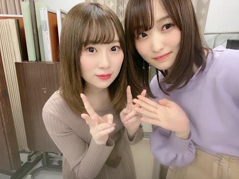 【悲報】長沢菜々香さん、菅井友香と不仲説の中に卒業の予兆があったことが判明・・・・