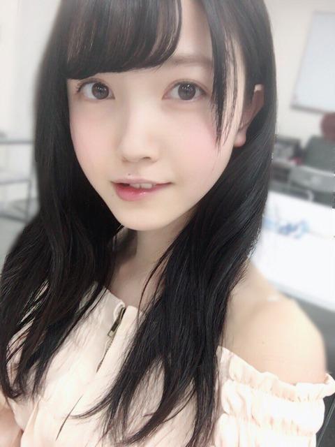 【画像】乃木坂46新エースの女の子、普通に白石麻衣を超えてくるwwwwwwwwwwwwwww