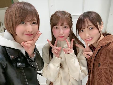 【画像】日向坂46加藤史帆、欅坂メンバーを公開処刑wwwwwwwwww