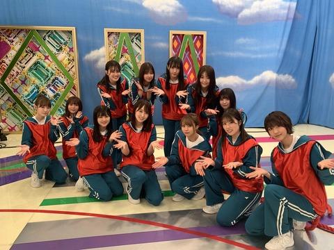 【悲報】欅坂46さん、想像以上に残酷な状態になっていた・・・(写真あり)