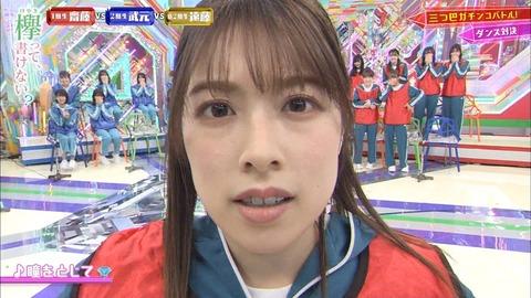 【悲報】欅坂46不人気メン、醜態を晒してしまう・・・(画像あり)
