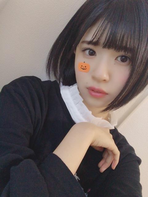 【画像】日向坂46松田好花ちゃんの脇wwwwwwww