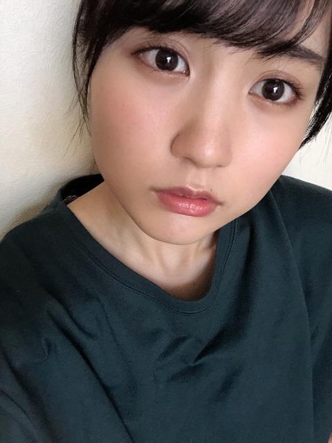 【悲報】乃木坂46賀喜遥香ちゃん、病んでそうな件・・・・