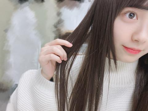 【悲報】欅坂46森田ひかるさん、やらかしが発覚してしまう・・・