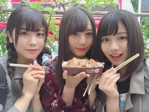 【超絶悲報】小坂菜緒ちゃん、厄介オタと一緒にいるところを盗撮された写真が流出・・・・・・・
