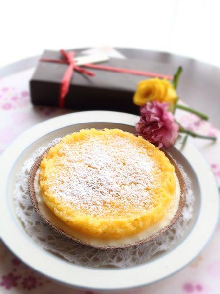 お誕生日おめでとうのケーキ