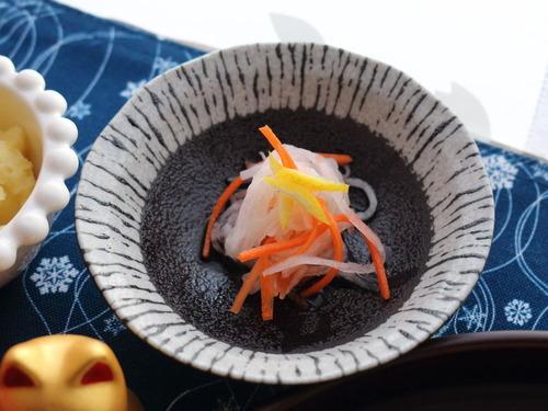 今回のおせちでお世話になった調味料や食材たち☆2018年おせち料理のまとめ