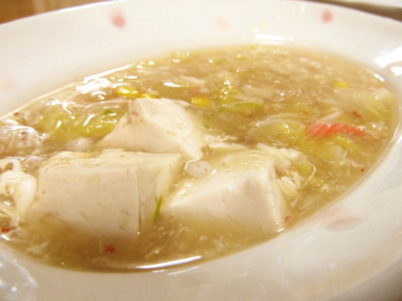 hinatunの!なちゅらる日記-スープ