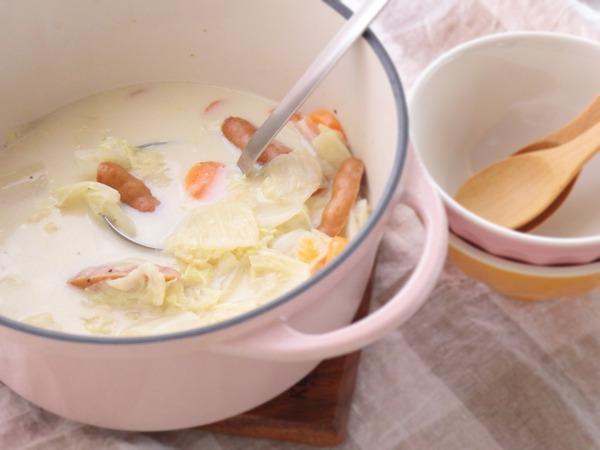 白菜のミルクスープ・横斜俯瞰_1600