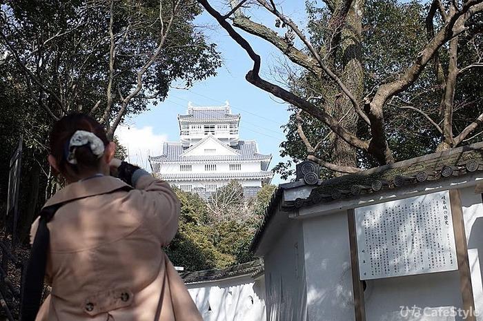 岐阜城&リス村☆初めての御朱印はお城の御朱印でした!