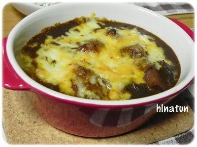 リメイク料理:カレーグラタン & 醤油麹de鶏の竜田揚げ
