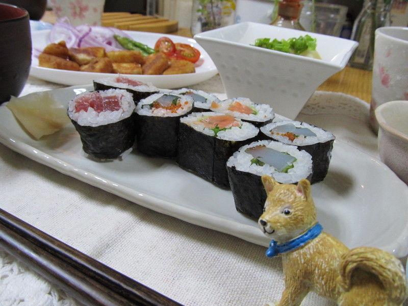 hinatunの!なちゅらる日記-お寿司