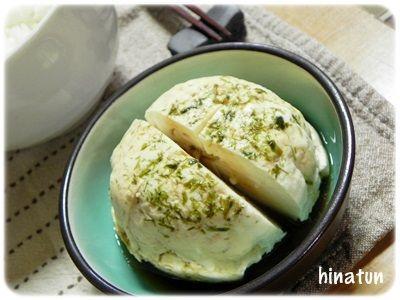 0922からし豆腐