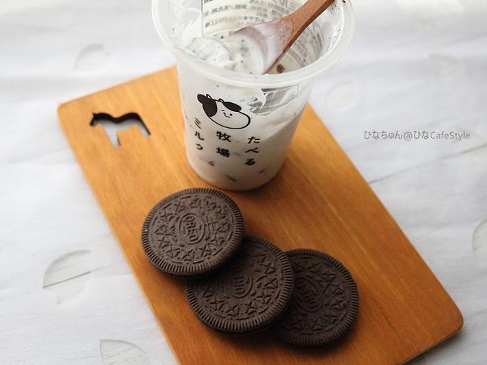 クッキー&クリーム11