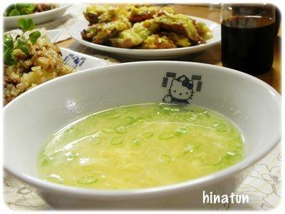 0601たまごスープ