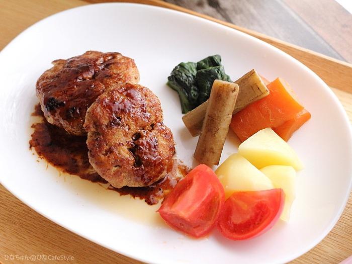根菜の煮物と新じゃが蒸し☆1度に作る「2段調理」にチャレンジ♪後半は「ユニバーサルレシピ」とは!?