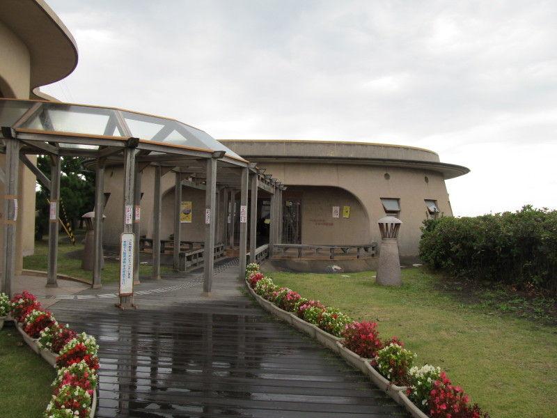 石川県金沢港大野 からくり記念館