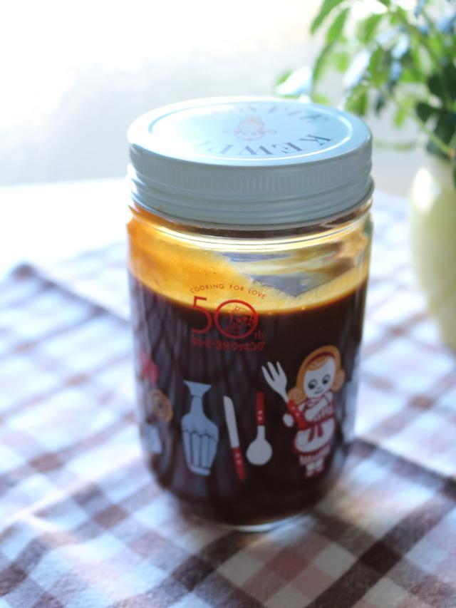 作りやすくて使いやすい分量の甘味噌(おでん味噌)レシピ♪