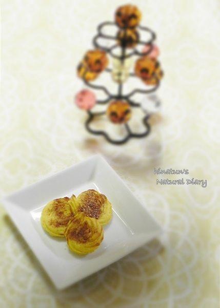 クリーム&パンプキンの焼き菓子2