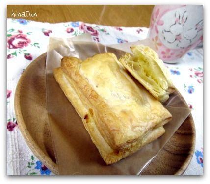 ポテトパイ&焼鮭と里芋の煮っころがし