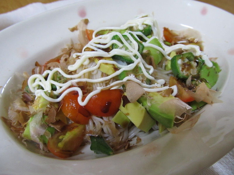 hinatunの!なちゅらる日記-素麺