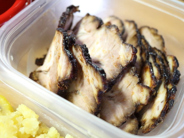 ばーちゃんの味。「煮豚」!もちろん今年もおせちに入れます。