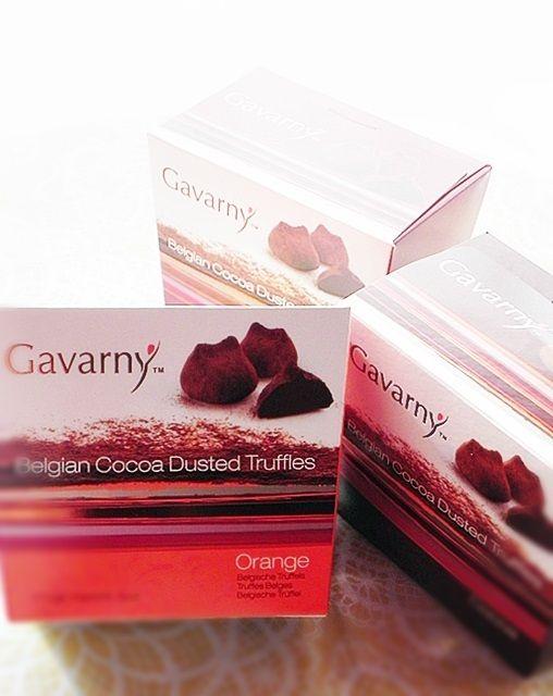 Gavarny