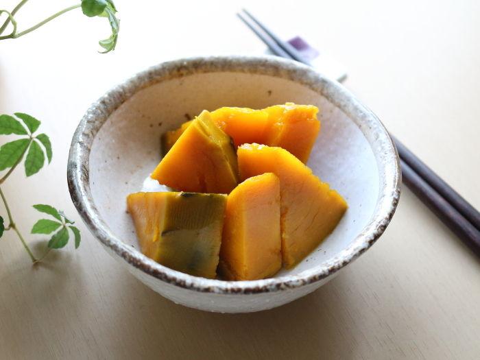 絶品かぼちゃの蒸し煮☆他 ハロウィン前につき「かぼちゃレシピ」全10選!
