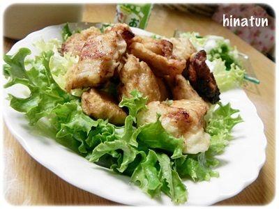 0515鶏唐揚げ